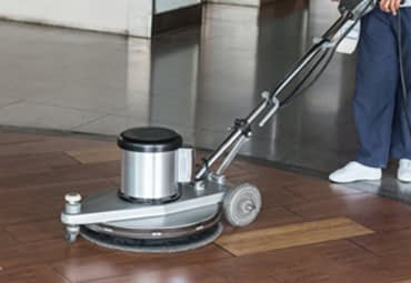 Hard Surface Cleaning Service