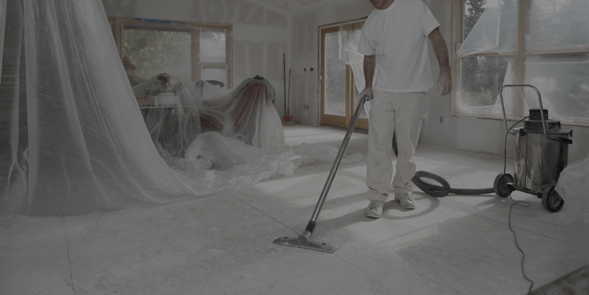 Post Construction Cleaning Services in Noble Park