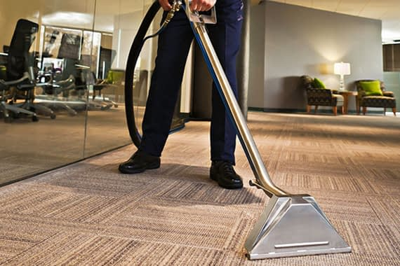 Commercial Cleaning Forest Hill