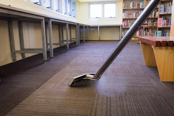 Commercial Cleaning Berwick