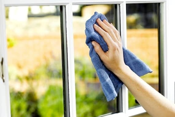Window Cleaning Glen Waverle