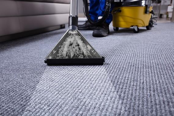 Carpet Cleaning Glen Waverley