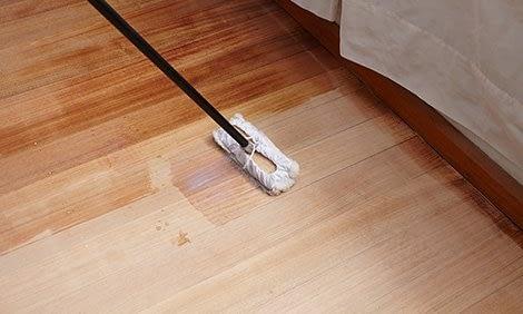 Floor Strip & Seal Service