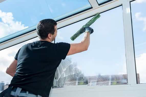 Window Cleaning Forest Hill