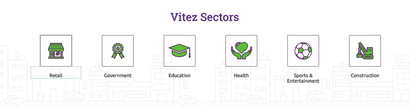 Vitez Cleaning Sectors