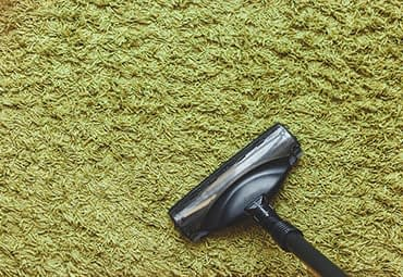 House carpet cleaning service