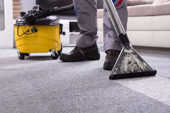 Commercial Cleaning Glen Waverley