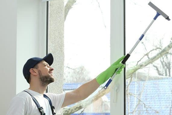 Window Cleaning Ringwood
